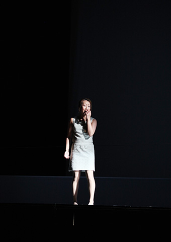 Carmen Myung Joo Lee © Christian Brachwitz