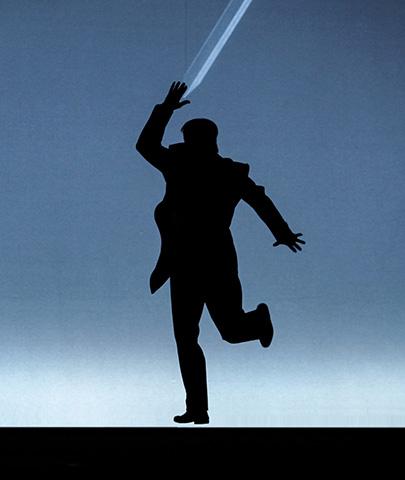 La Traviata Dominik Nekel © Olaf Struck