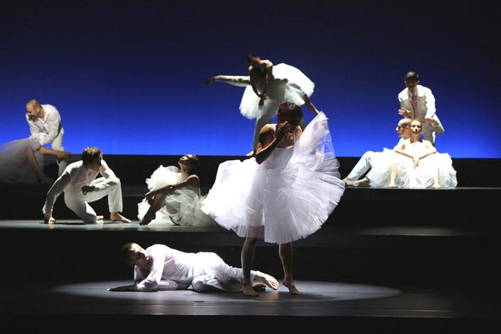 Carmina Burana Ensemble © Ursula Kaufmann