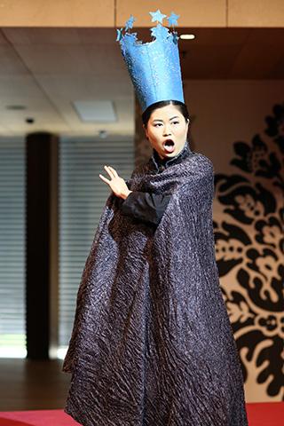 Der Operndirektor  Kie Kanazawa © Reinhard Winkler