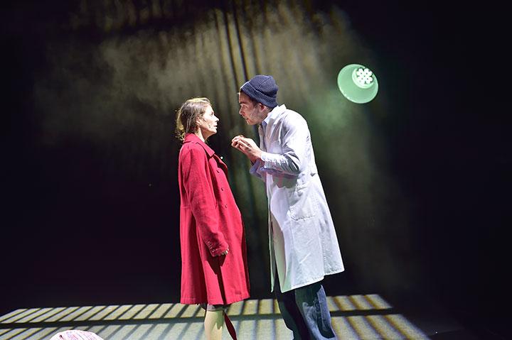 Mein Kühlraum Anna Eger, Dulisch © Patrick Pfeiffer