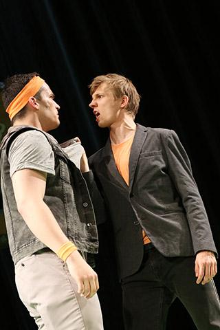 Theatersport 10+ © Reinhard Winkler