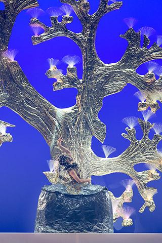 Die kleine Meerjungfrau Chiung-Yao Chiu © Tom Mesic