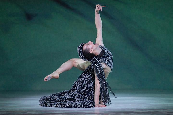 Die kleine Meerjungfrau Shang-Jen Yuan © Tom Mesic