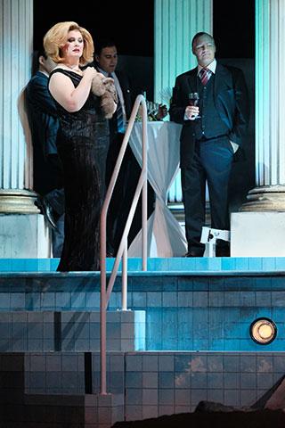 Salome  Karen Robertson, Bonifacio Galván, Paul McNamara © Falk von Traubenberg