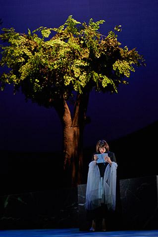 Don Giovanni  Gotho Griesmeier © Thomas M. Jauk