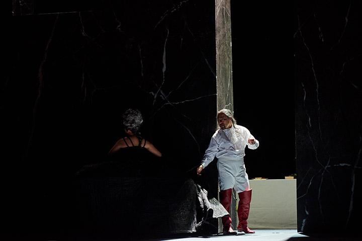 Don Giovanni  Myung Joo Lee, Seho Chang © Thomas M. Jauk