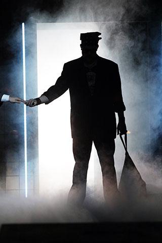 Rigoletto Dominik Nekel © Reinhard Winkler