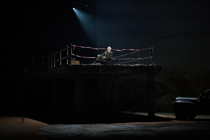 La Damnation de Faust Charles Workman © Reinhard Winkler