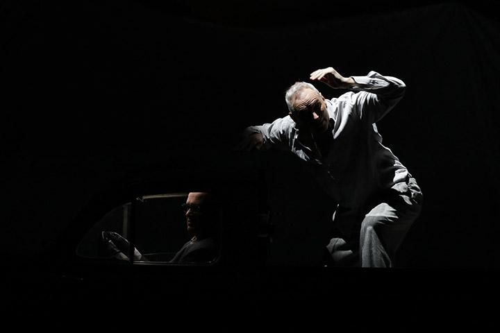 La Damnation de Faust Michael Wagner, Charles Workman © Reinhard Winkler