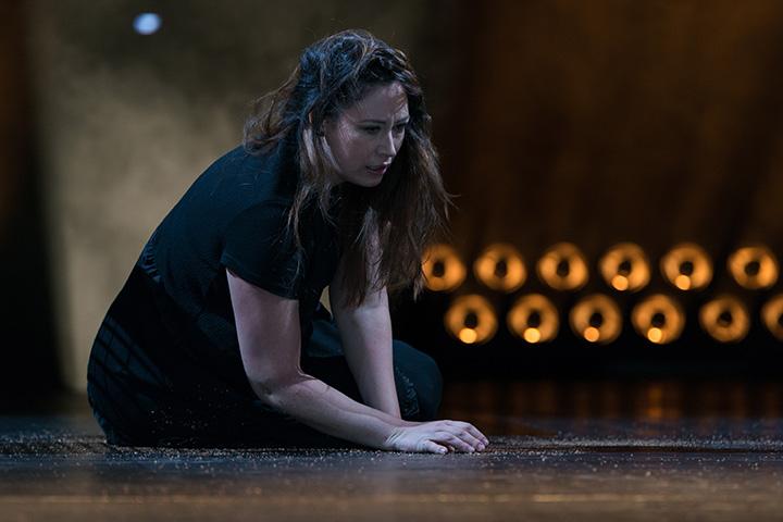 Antigone Angela Waidmann © Petra Moser