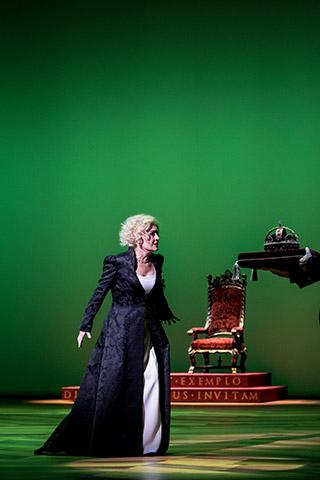 La clemenza di Tito  Brigitte Geller © Sakher Almonem