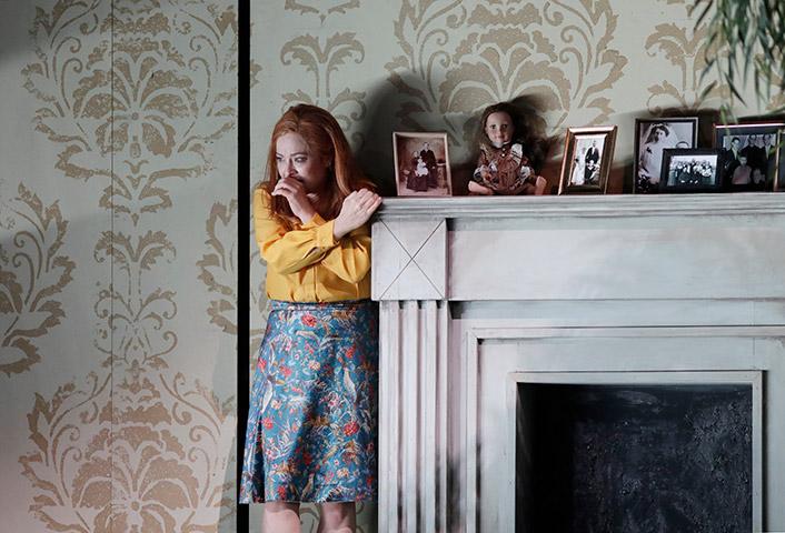 Elektra Brigitte Geller © Reinhard Winkler