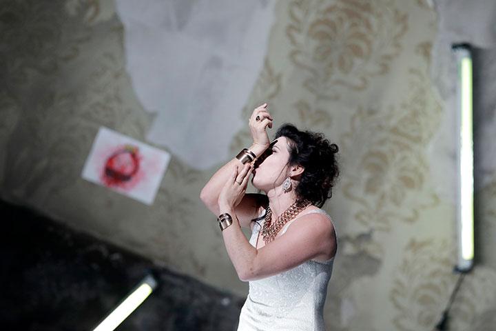 Elektra Katherine Lerner © Reinhard Winkler