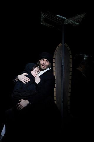 Ragtime Riccardo Greco, Ida Gillesberger © Reinhard Winkler