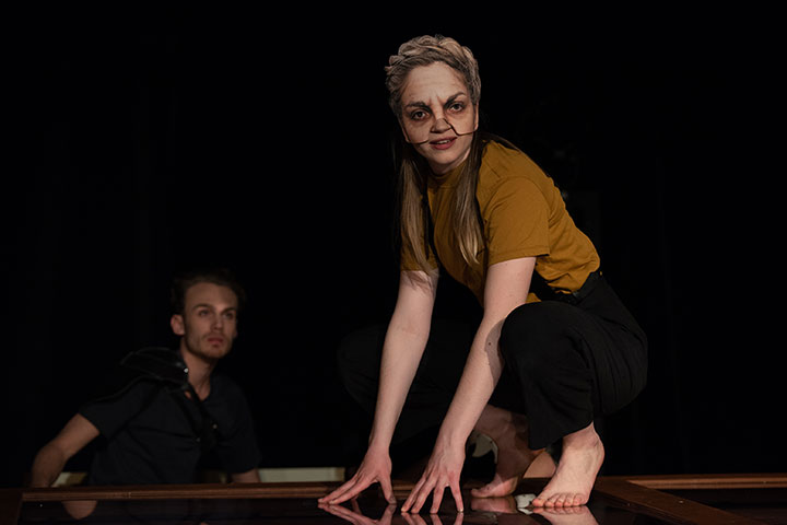 Idomeneus  Florian Granzner, Anna Magdalena Wagner  © Petra Moser