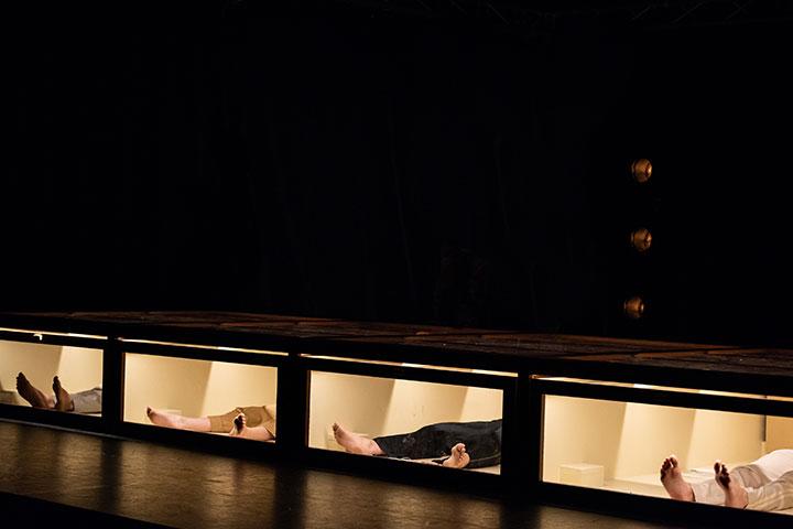 Idomeneus  Ensemble © Petra Moser