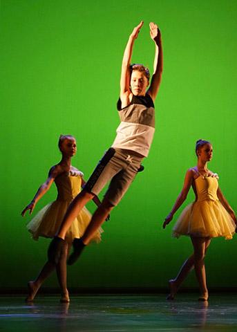 Tanzoptikum - OÖ Tanzakademie