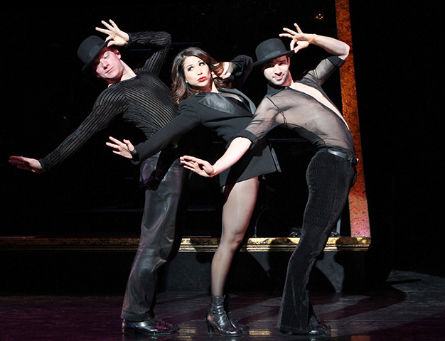 Chicago - The Musical  © Jeremy Daniel