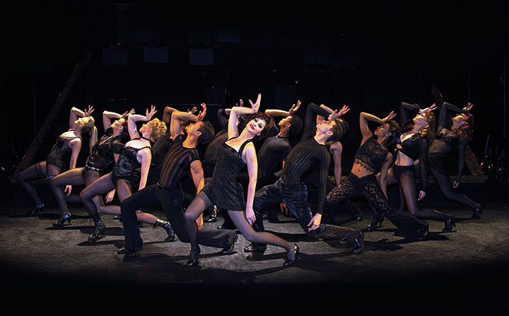 Chicago - The Musical  © Christiaan Kotze