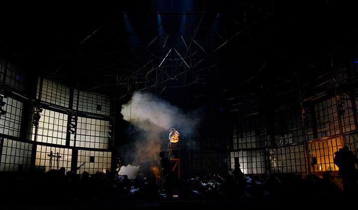 Le Prophète  © Reinhard Winkler