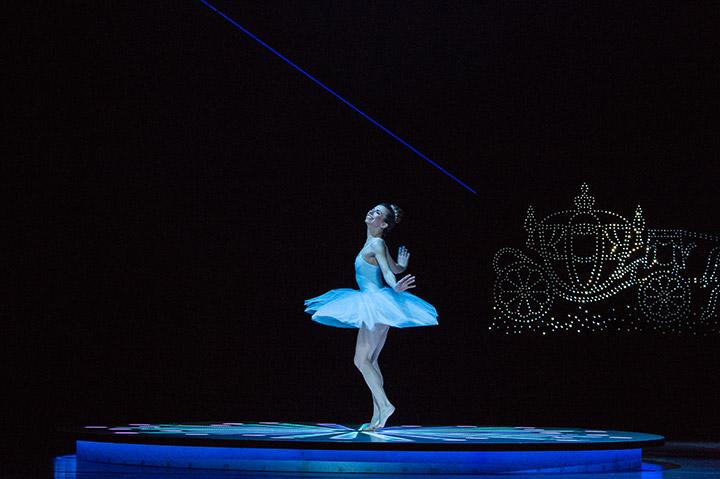 Cinderella © Sakher Almonem