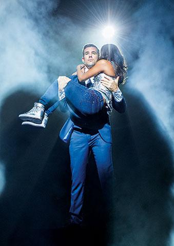 Bodyguard - Das Musical  © Deen van Meer