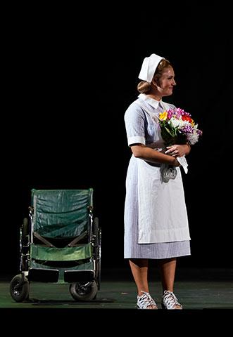 Piaf Celina dos Santos © Reinhard Winkler