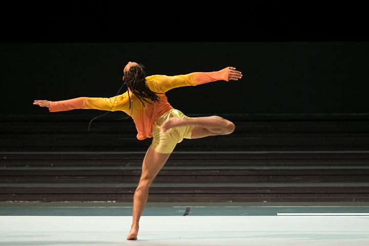 Bilder einer Ausstellung  Pedro Tayette © Laurent Ziegler