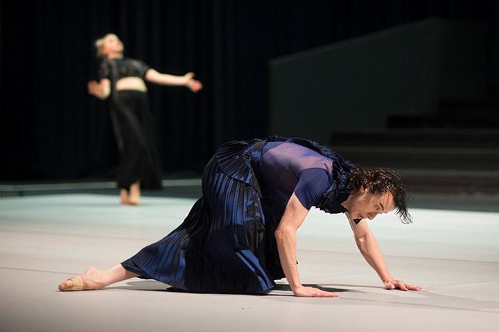 Bilder einer Ausstellung  Nicole Stroh, Shang-Jen Yuan © Laurent Ziegler