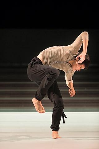 Bilder einer Ausstellung  Yu-Teng Huang © Laurent Ziegler
