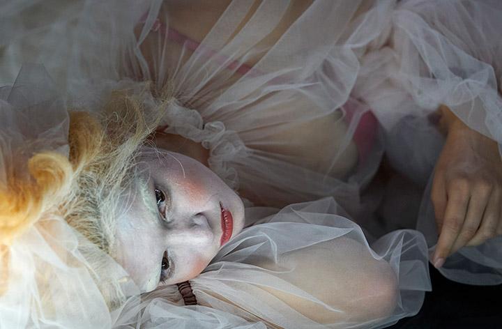Gefährliche Liebschaften  Lorena Emmi Mayer © Herwig Prammer