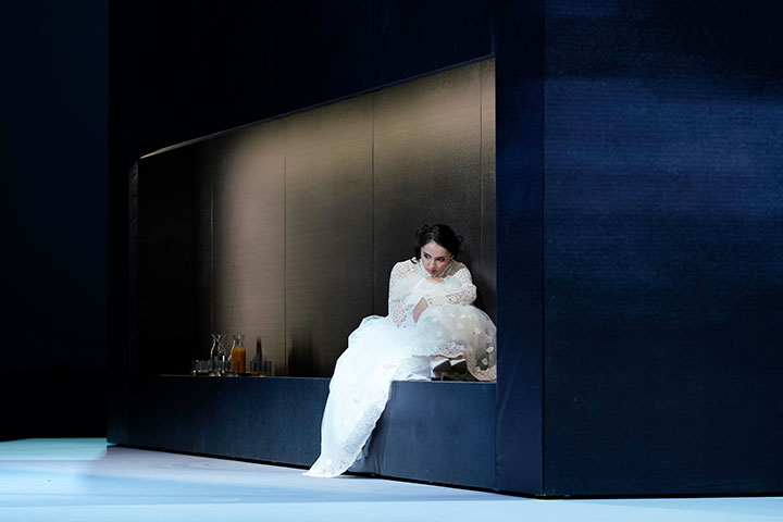 I Capuleti e i Montecchi  Ilona Revolskaya © Reinhard Winkler