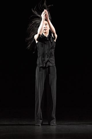Credo  Julie Endo © Vincenzo Laera