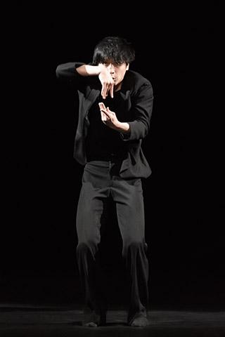 Credo  Shang-Jen Yuan © Vincenzo Laera