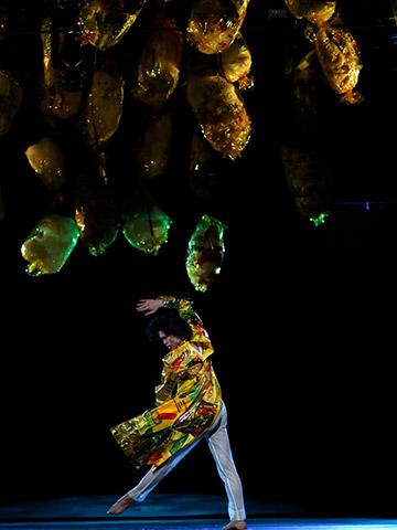 Liebesbriefe Yu-Teng Huang © Vincenzo Laera