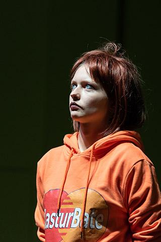 Ode  Rebecca Hammermüller © Petra Moser