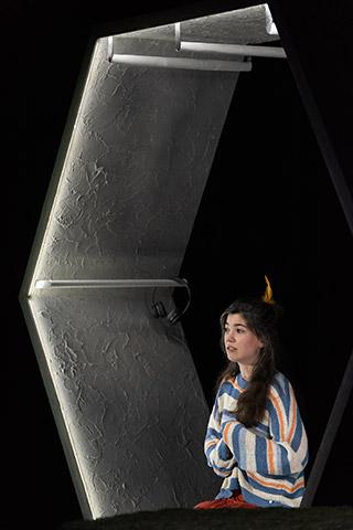 Die Zertrennlichen Isabella Campestrini © Petra Moser