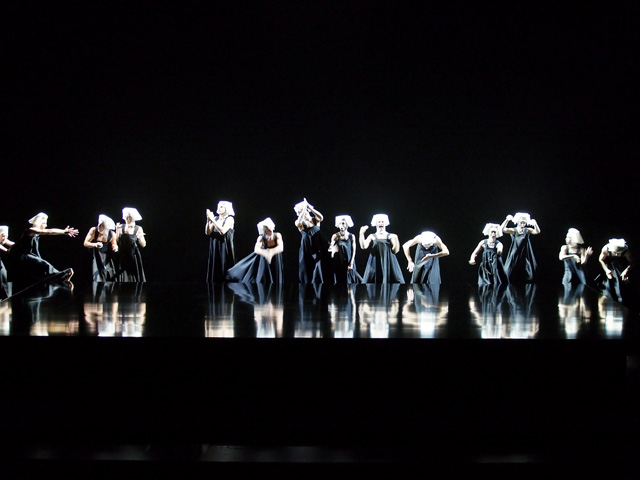 Schwanengesang Ensemble © Armin Bardel